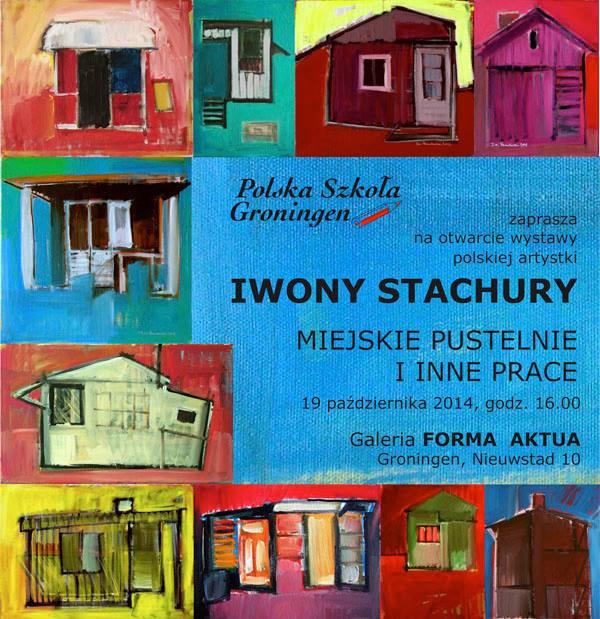Iwona Stachury